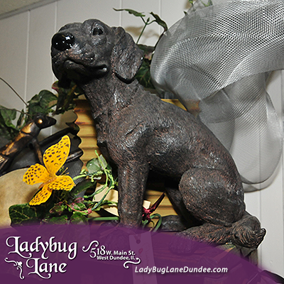 Animal statues for your home and yard